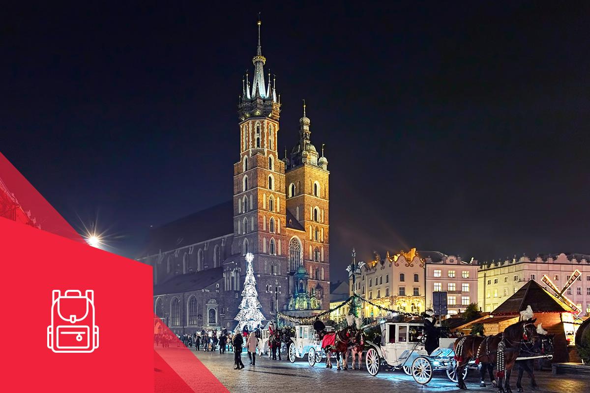 Zaglushka christmas krakow jpg