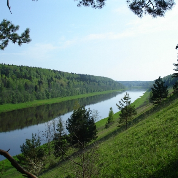 Барнаул – Волга