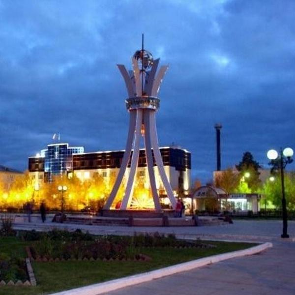 Автобус Нижний Тагил — Белоярский