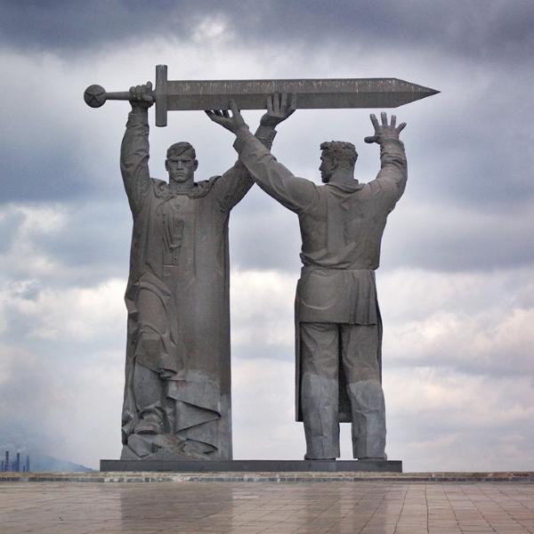 Автобус Уфа — Большеустьикинское