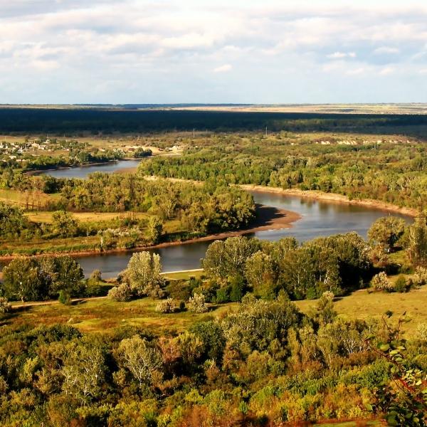 Барнаул – Северный