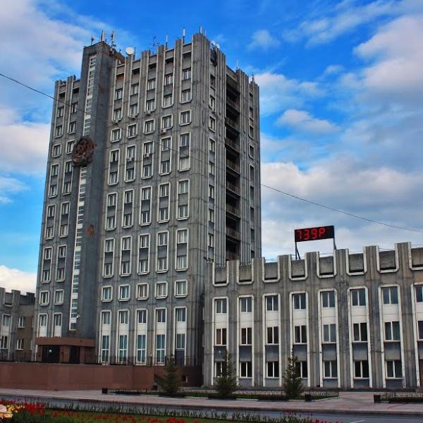 Автобус Томск — Ачинск