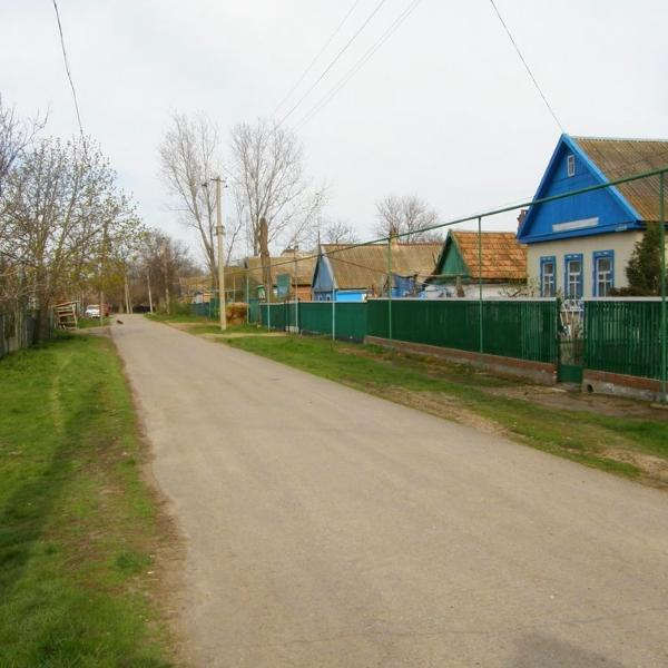 Автобус Таганрог — Яшалта