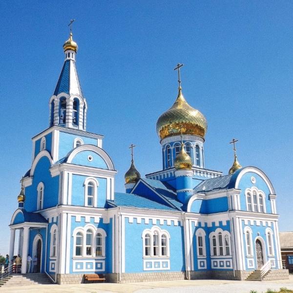 Автобус Буденновск — Дивное