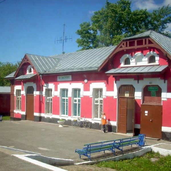 Автобус Рубцовск — Безменово