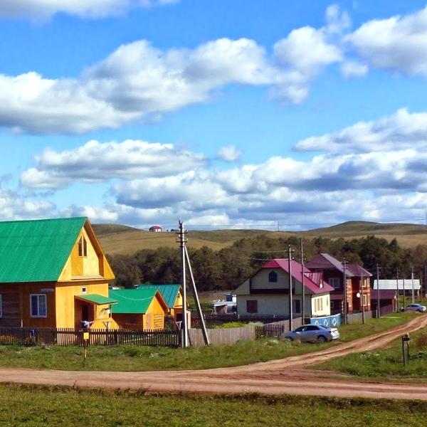 Автобус Пермь — Верхние Татышлы
