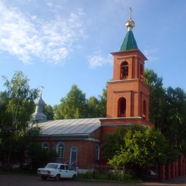 Автобус Горноправдинск — Тюкалинск