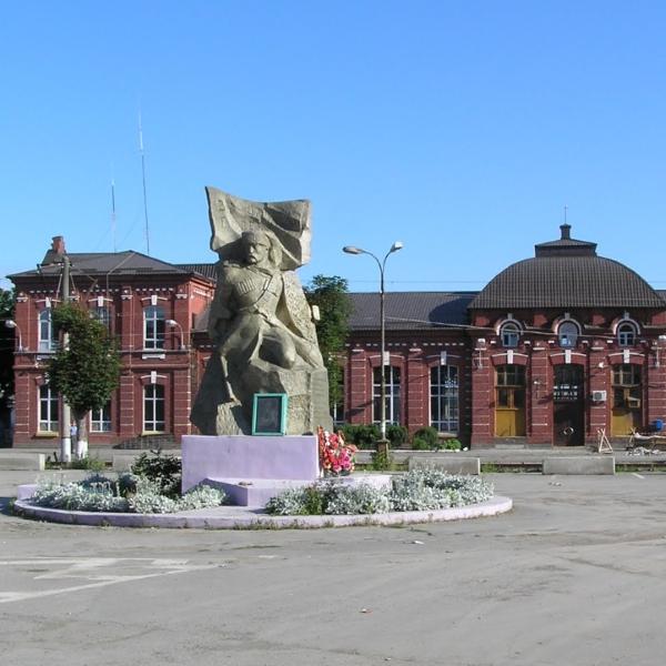 Автобус Кисловодск — Беслан