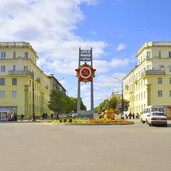 Автобус Москва — Борисов