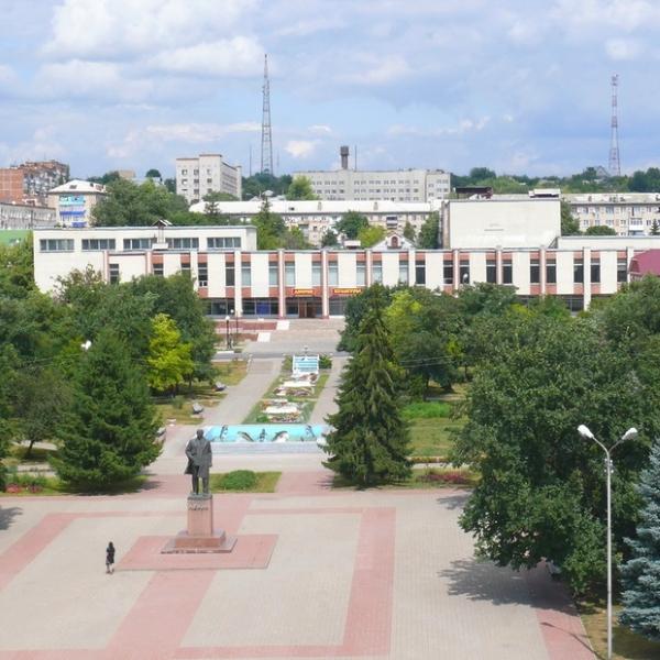 Автобус Белгород — Валуйки