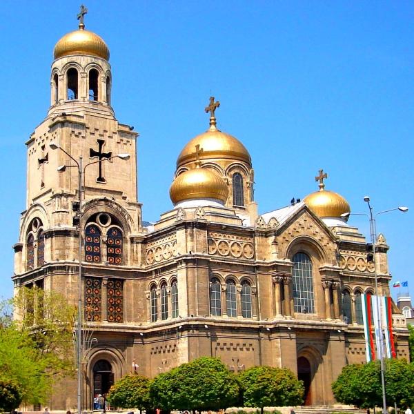 Черновцы – Варна