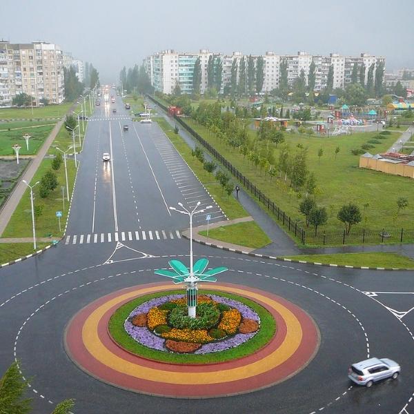 Автобус Волгоград — Губкин