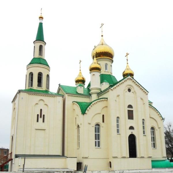 Автобус Павловск — Егорлыкская