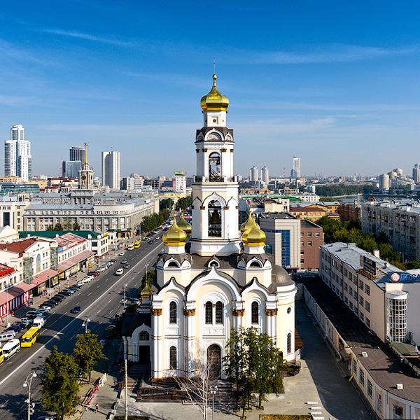 Автобус Екатеринбург — Азигулово