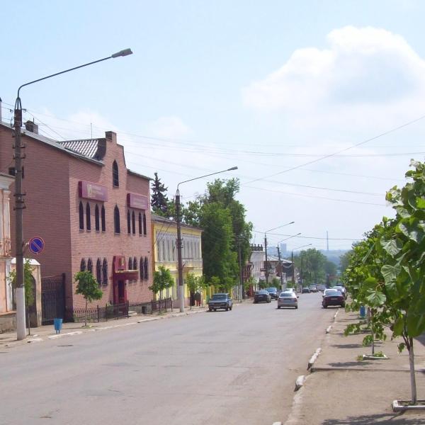 Автобус Витязево — Ефремов