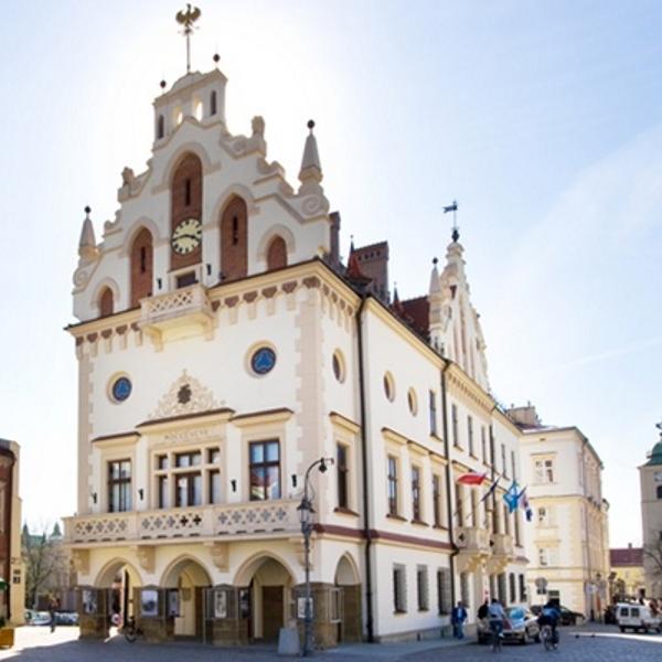 Тернополь – Жешув