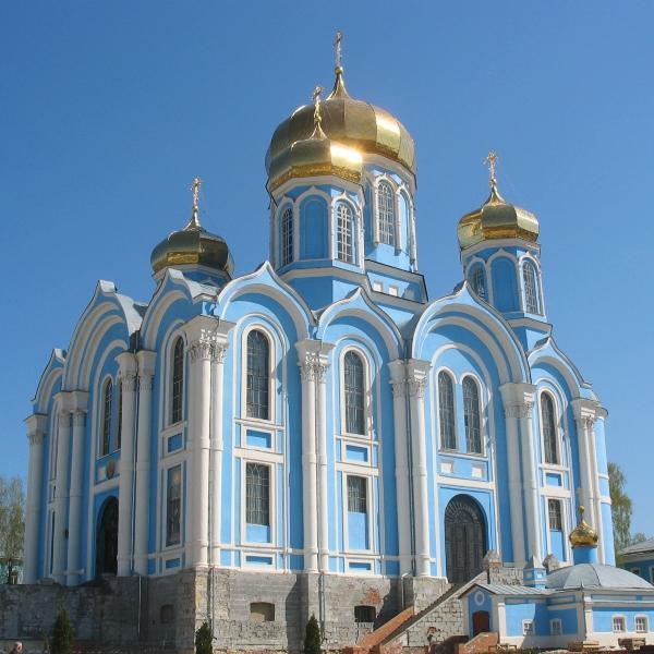 Автобус Богучар — Задонск