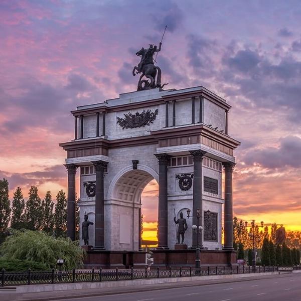 Автобус Невинномысск — Брест