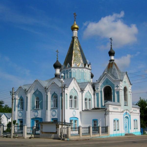 Автобус Пермь — Богородск