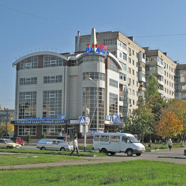 Автобус Новоалександровск — Агой