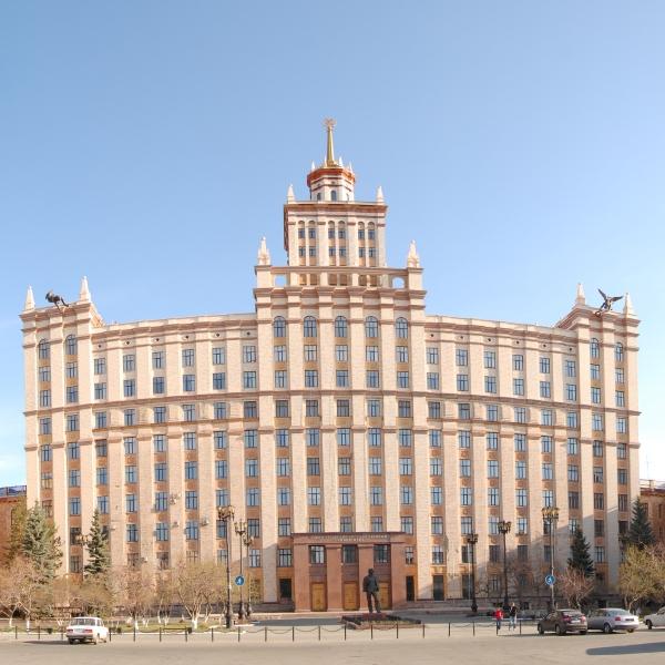 Автобус Челябинск — Буранный