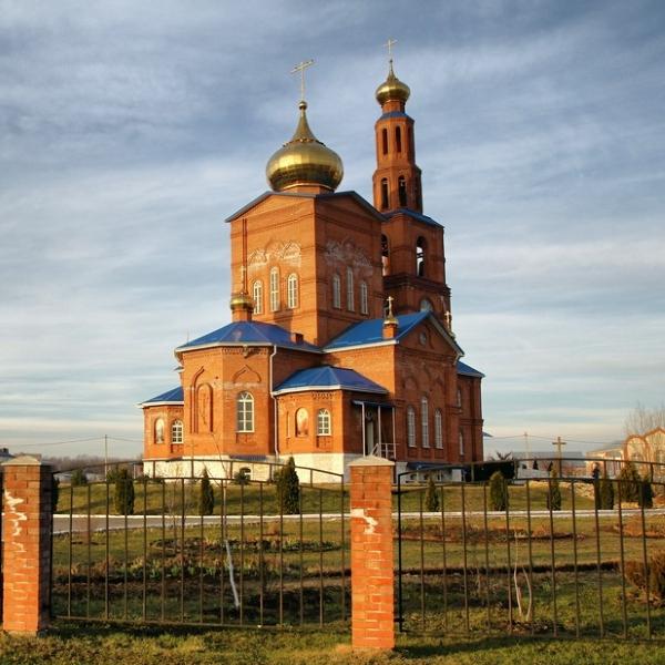этот село кочубеевское ставропольского края фото меня два