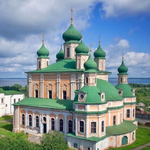 Череповец – Переславль-Залесский