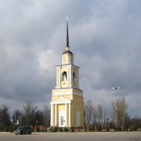 Автобус Новозыбков — Севск
