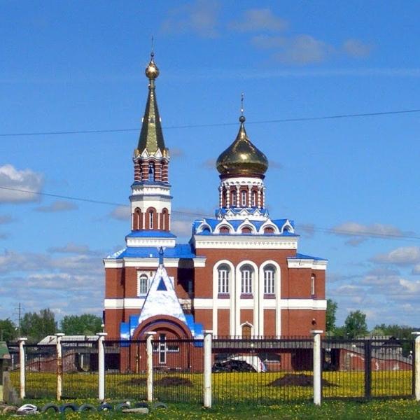 Автобус Воткинск — Балезино