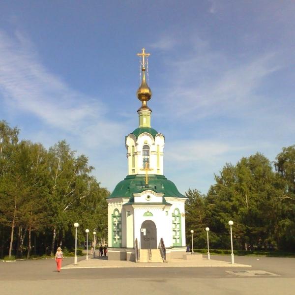 Автобус Новосибирск — Белово