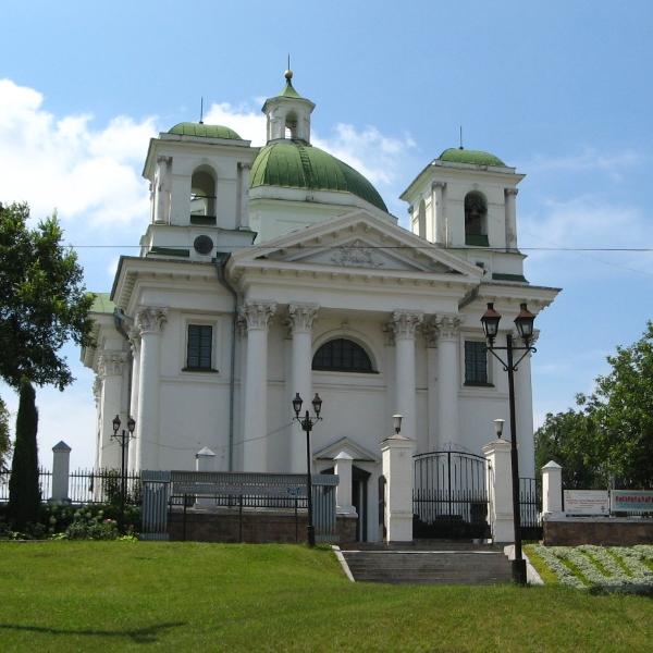 Автобус Москва — Белая Церковь