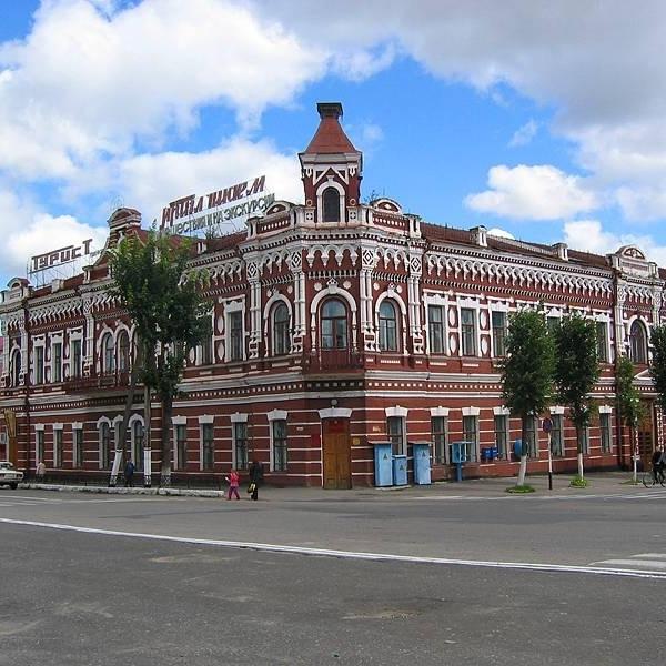 Злынка – Новозыбков