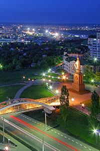 Автобус Ростов-на-Дону – Белгород