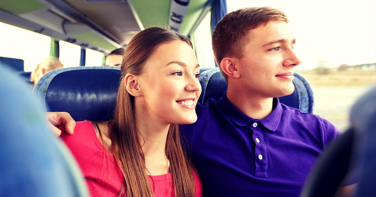 Билеты на автобус Киев - Кропивницкий